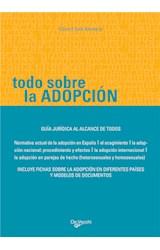 E-book Todo sobre la adopción