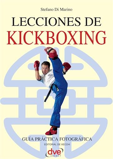E-book Lecciones De Kickboxing