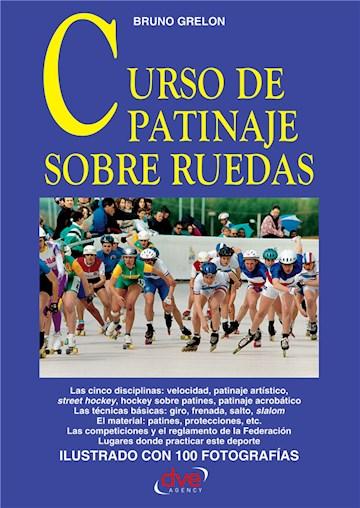 E-book Curso De Patinaje Sobre Ruedas