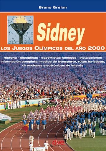 E-book Sidney. Los Juegos Olímpicos Del Año 2000