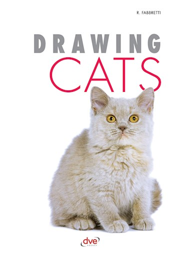 E-book Drawing Cats
