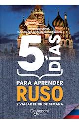 E-book 5 días para aprender Ruso