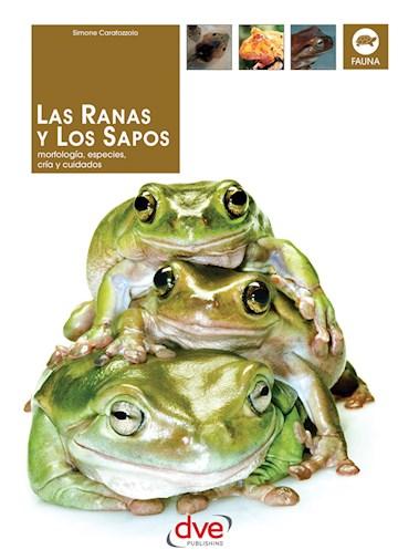 E-book Las Ranas Y Los Sapos