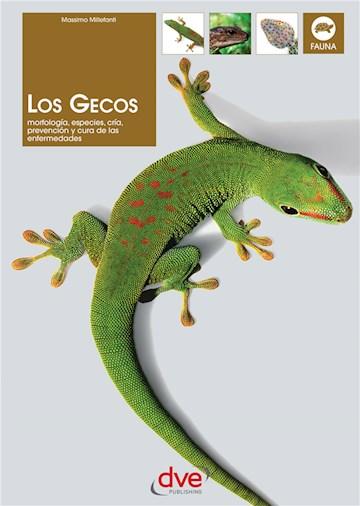 E-book Los Gecos