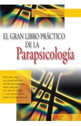 E-book El gran libro práctico de la parapsicología