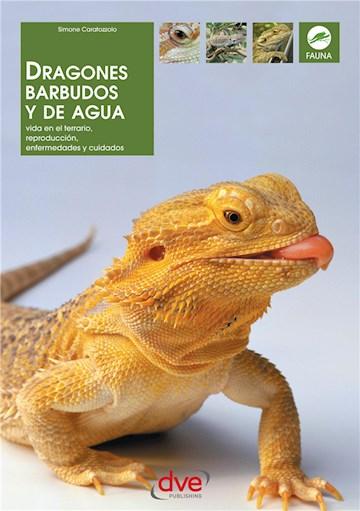 E-book Dragones Barbudos Y De Agua