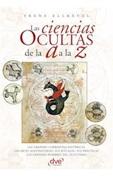E-book Las ciencias ocultas de la A a la Z