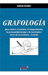 E-book Grafología. Lo que revela la escritura y la firma