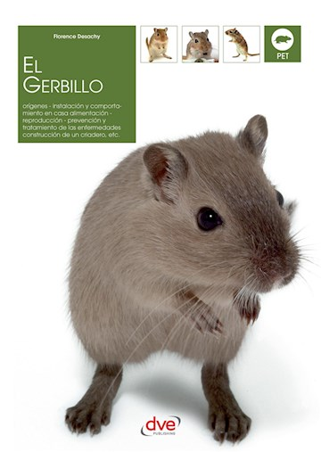 E-book El Gerbillo