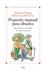 E-book Pequeño manual para abuelos