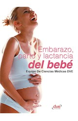 E-book Embarazo, parto y lactancia del bebé