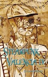 Libro Steampunk Valencia Iv