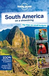 Libro South America On A Shoestring