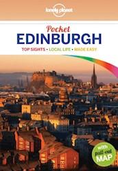 Papel Lonely Planet Pocket Edinburgh