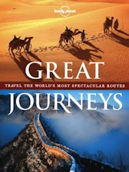 Papel Lonely Planet Great Journeys (Sale)