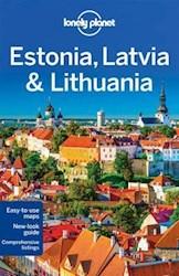 Estonia Latvia & Lithuania -Ingles