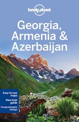 Georgia Armenia & Azerbaijan -Ingles