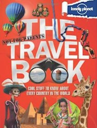 Papel The Travel Book Not For Parents