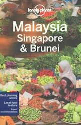 Malaysia  Singapore & Brunei -Ingles