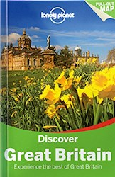 Papel Discover Great Britain 4Th Ed