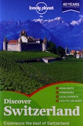 Papel Discover Switzerland 1St Ed.