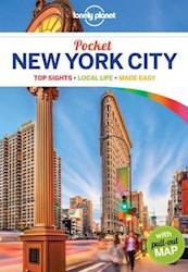 Papel Pocket New York City (6Th Edition)