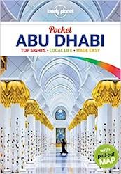 Pocket Abu Dhabi -Ingles