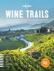 Wine Trails -Ingles