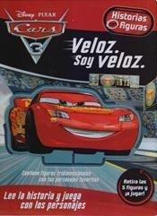 Papel Cars 3 - Veloz Soy Veloz