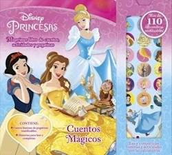 Libro Princesas Mi Primer Libros De Cuentos Actividades Y Calcamonias