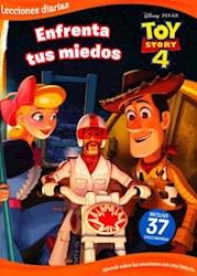 Libro Lecciones Diarias Toy Story 4
