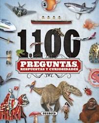 Libro 1100 Preguntas Respuestas Y Curiosidades