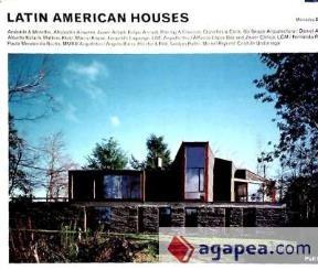 Papel LATIN AMERICAN HOUSES (INGLES) (RUSTICA)