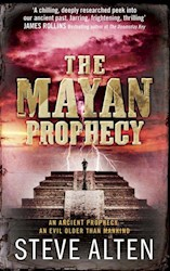 Libro 1. The Mayan Prophecy