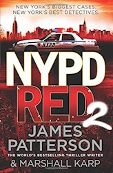 Libro Nypd Red 2