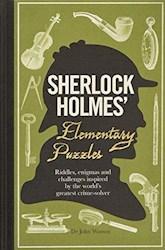Papel Sherlock Holmes' Elementary Puzzles