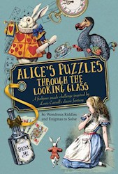 Papel Alice'S Puzzles Through The Looking Glass