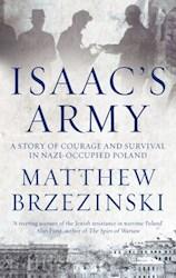 Libro Isaac'S Army