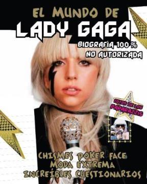 Papel El Mundo De Lady Gaga