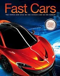 Libro Fast Cars