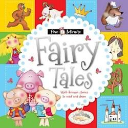 Papel Fairy Tales (Five Minute Treasuries)