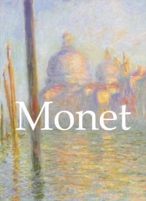 E-book Monet