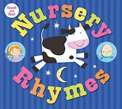 Papel Nursery Rhymes (My Touch-And-Feel Library)