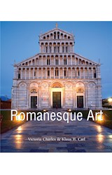 E-book Romanesque Art