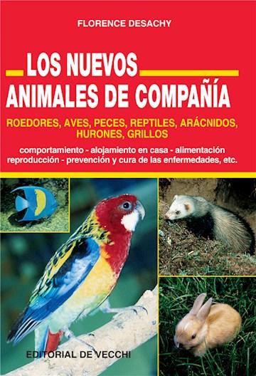 E-book Nuevos Animales De Compañía