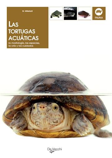 E-book Las Tortugas Acuáticas