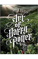 Papel The Art of Harry Potter