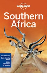 Libro Southern Africa - Ingles