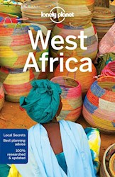 Libro West Africa -Ingles