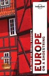 Papel Europe On A Shoestring 9Th Ed